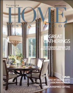 Triangle Home Design and Decor - Dec 2018