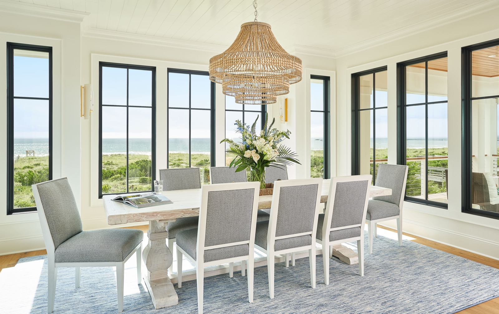 Photo showing interior design for S Lumina project